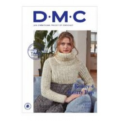 DMC Knitty 4 & Knitty Pop