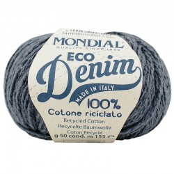 Lana Mondial Eco Denim num 759