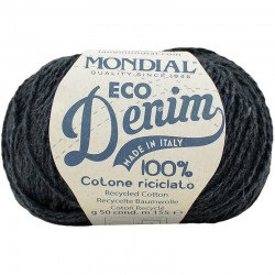 Lana Mondial Eco Denim num 760