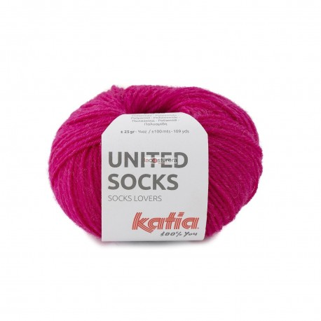 Lana Katia United Socks num 15