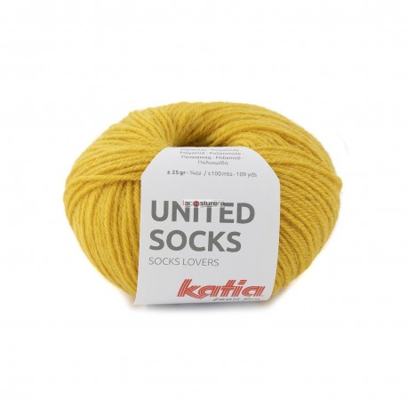 Lana Katia United Socks num 19