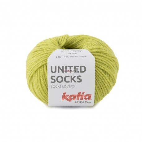 Lana Katia United Socks num 20