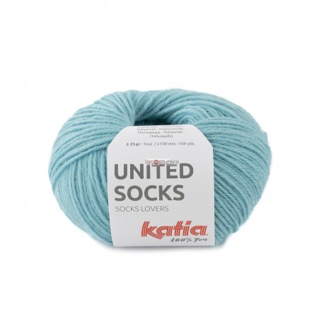 Lana Katia United Socks num 24